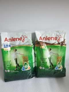 Anlene Gold Plain & Chocolate Milk Powder