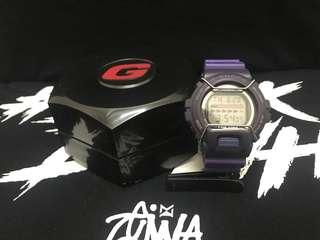 Casio G-Shock DW6630B