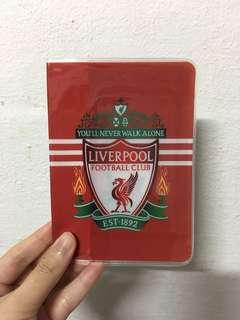 Liverpool Passport Cover