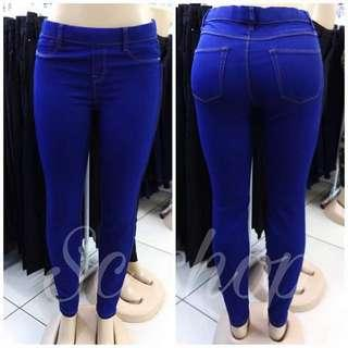 Jegging Jeans Ready Stock