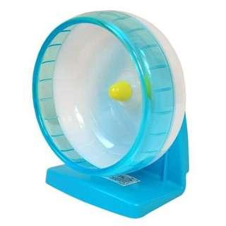15cm Wild Sanko Hamster Wheel with Stand