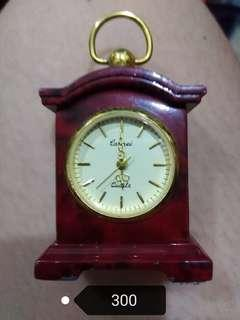 Mini Table Clock