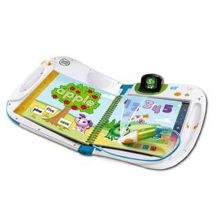 ~Ready Stocked~ LeapFrog LeapStart 3D Interactive Learning System, Green