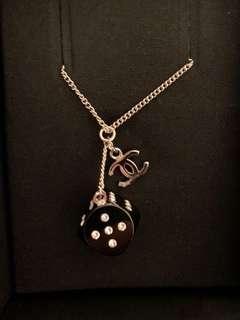 🚚 新款小香骰子項鍊Chanel Dice Necklace