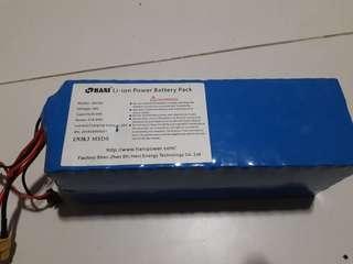 36v 6ah battery