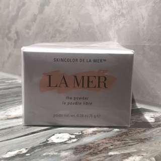 La mer the powder 碎粉