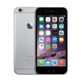 Iphone 6 64GB kredit tanpa kartu credit gan 15menit cair