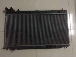 Toyo radiator japan honda jazz