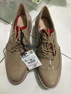 Sepatu zara women original