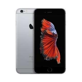 Iphone 6s plus 16GB kredit tanpa kartu kredit 15menit cair