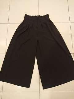 Flash Deal! Black Dress Pants Size S