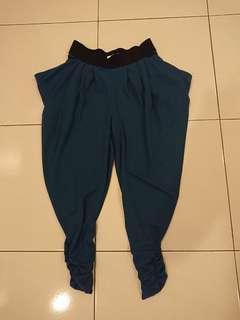 Flash Deal! Green Halem Pants Size S