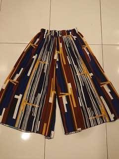 Flash Deal! Colourful Dress Pants