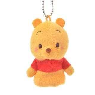 代購 日本Disney Store Winnie the Pooh 小熊維尼 公仔