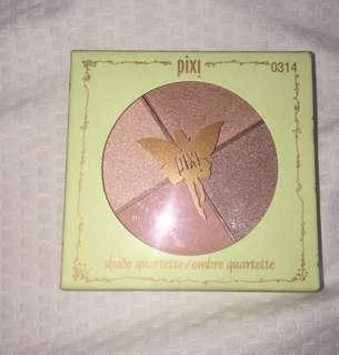 Pixi Shade of Peach