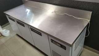 【新淨】商用冷凍櫃 雪櫃 凍肉櫃
