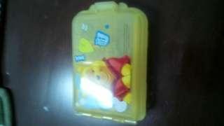 🚚 藥丸置放盒