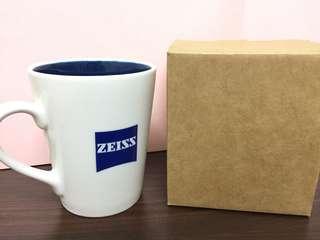 🚚 ZEISS 限定款馬克杯
