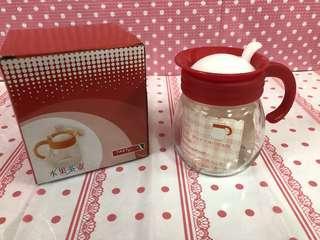 🚚 水果茶壺