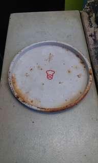 絕版古舊嘉頓餅乾罐蓋