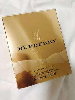 My Burberry Limited Edition 90ml EDP Perfume