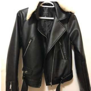 Dynamite Moto Jacket