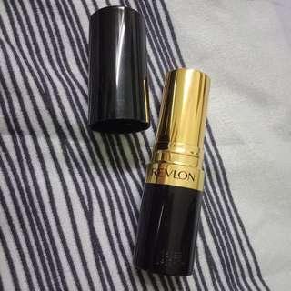 Revlon Super Lustrous Lipstick (006)