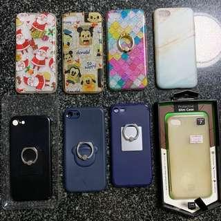 BN & Used Iphone 7/8 casing cover