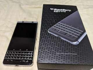 Blackberry Keyone (3 GB RAM, 32 GB)