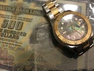 有利銀行 鈔票 高價收購 可達百萬 98411321