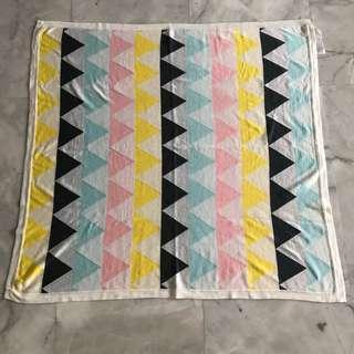 🚚 Cotton On Blanket Baby Toddler midnight posy Tokidoki jujube jjb
