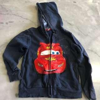 🚚 H&M Cars Jacket