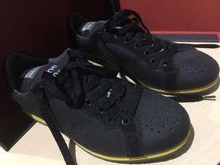 Camper black shoes limited
