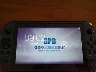 GPD tablet