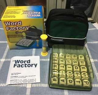 Word Factory Special Edition