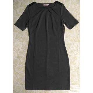 Vancl Office Lady Dress