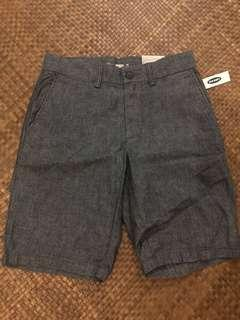 Brand New Old Navy Shorts Size 28