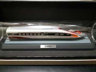 高鐵模型(港鐵動感號)