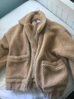 iamgia pixie coat