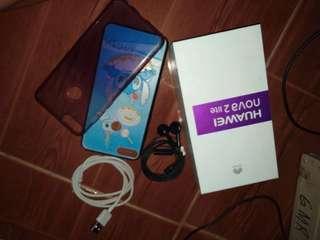 Huawei nova 2lite(forsale/swap sa iphone)