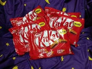KitKat Mini 12'