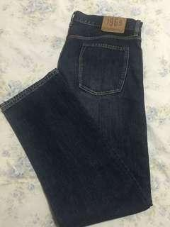 Original Gap jeans 35/32