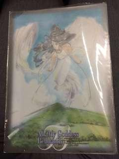 日本原版 我的愛神 AH! My Goddess Belldandy 2