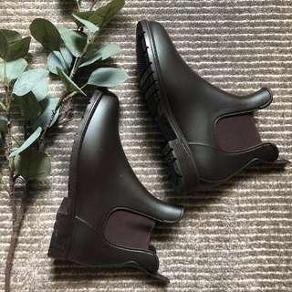 Korean Style Non-slip Rain Boots