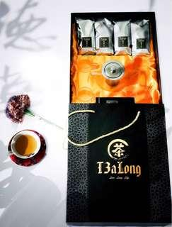Nanyang Savour (Red tea - limited edition gift box)
