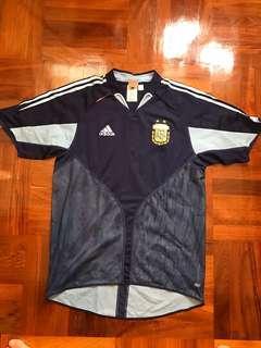 阿根廷作客球衣