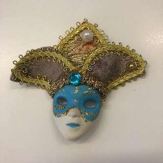 Mask Magnet