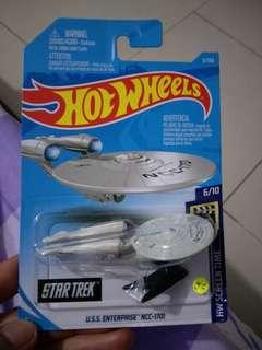 CPL - Star Trek ncc - 1701