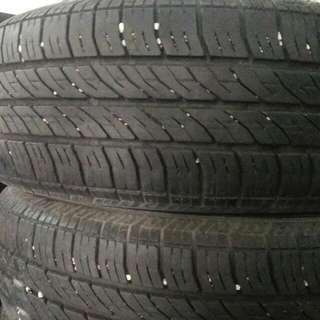 Tayar Tyre Tire 185 65 15 Latio Sylphy Waja Continental Rm78 Each Bunga Tebal