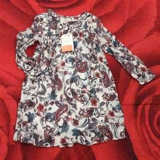 Zara dress for girl